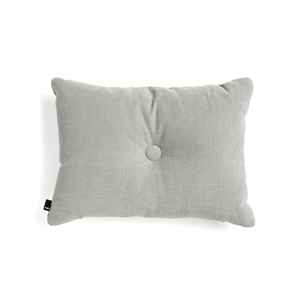 HAY Dot Cushion Tint 1 Dot Grey