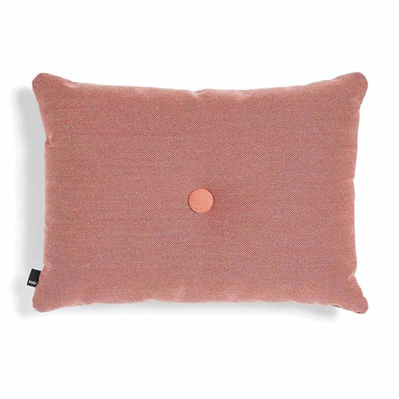HAY Dot Cushion ST 1 Dot Rose
