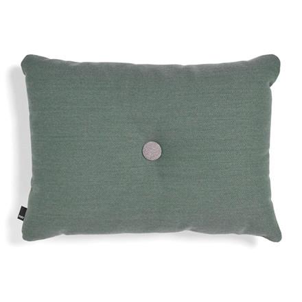 HAY Dot Cushion ST 1 Dot Green