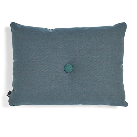 HAY Dot Cushion ST 1 Dot Racing Green