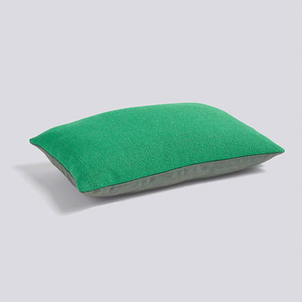 HAY Eclectic Cushion Bright Green