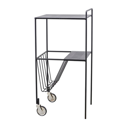 House Doctor Use Trolley Sort
