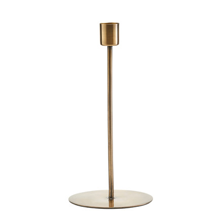 House Doctor Anit Candle Stand H 20 cm