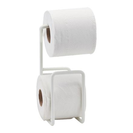House Doctor Via Toiletpapirholder Hvid