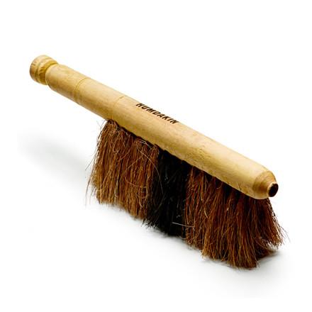 Humdakin Wood Hand Broom