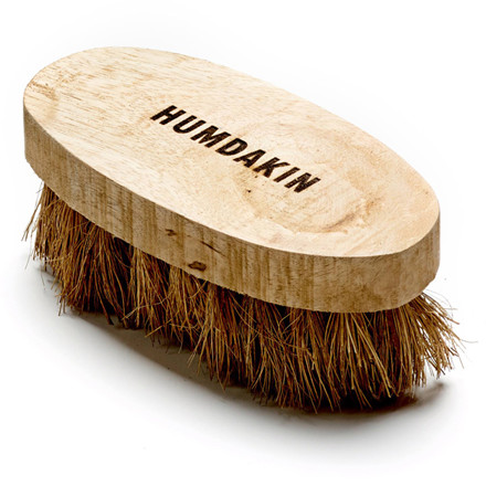 Humdakin Wood Brush