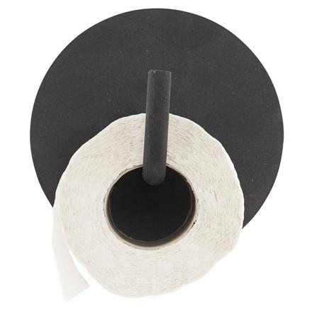 House Doctor Text Toiletpapirholder Sort