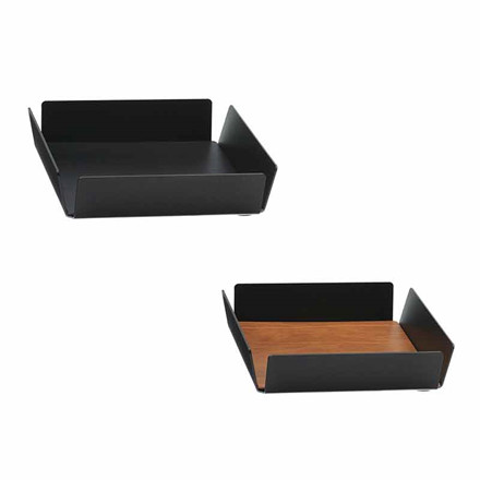 LINDDNA Square Tray Mini