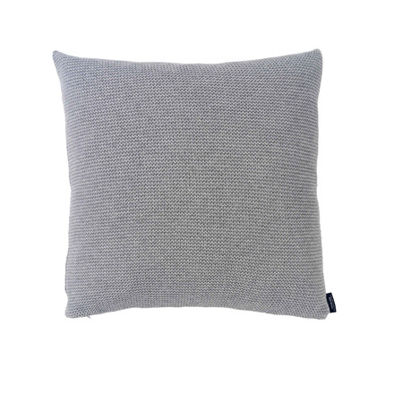 Louise Roe Simple Cushion Grå