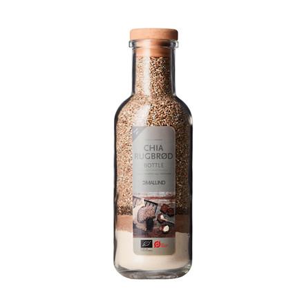 Malund Chia Rugbrød Bottle