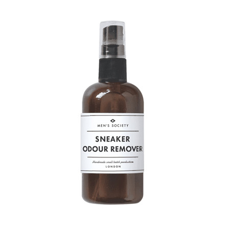 Men's Society Sneaker Odour Remover