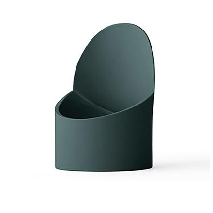 Menu Phold Container Dark Green