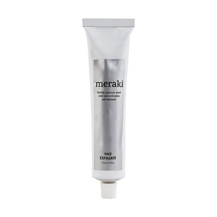Meraki Face Exfoliate
