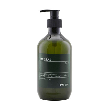 Meraki Hand Soap Men