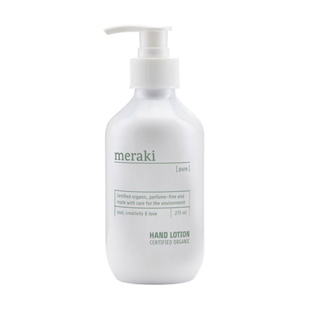 Meraki Pure Handlotion