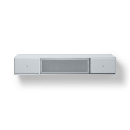 Montana Collection TV & Sound Hub II