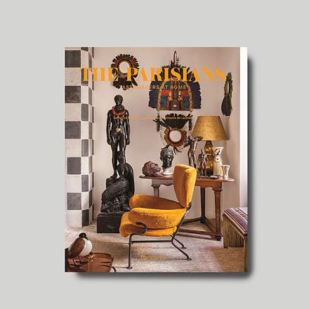 New Mags The Parisians: Tastemakers At Home Bog
