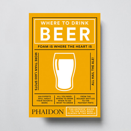 New Mags Where To Drink Beer Bog
