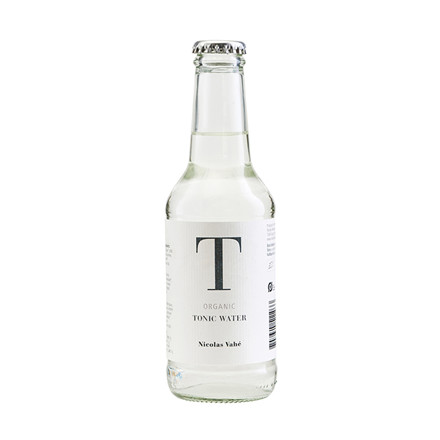 Nicolas Vahé Økologisk Tonic Water DK