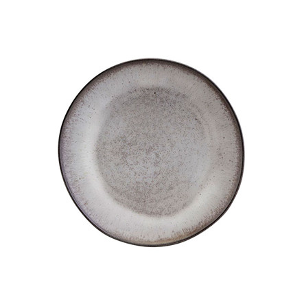 Nicolas Vahé Earth Cake plate Grey