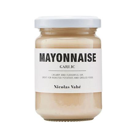 Nicolas Vahé Garlic Mayonnaise