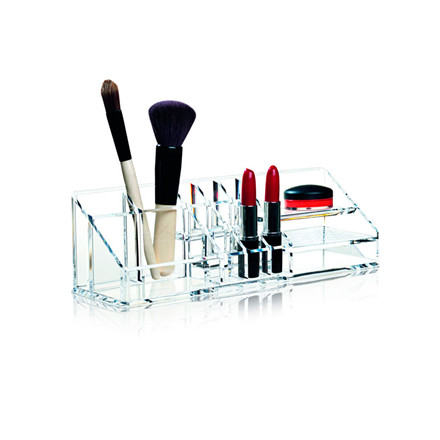 Nomess Clear Make-up Organiser