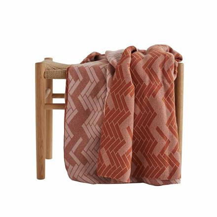 Semibasic HIDE Blanket Amber
