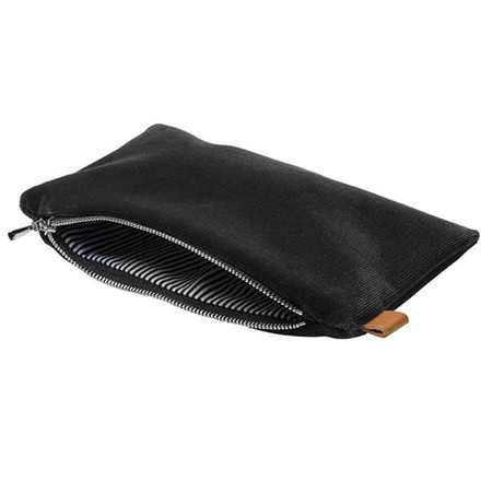 Semibasic LUSH Pocket Small Black