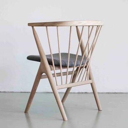 Sibast Furniture No 8 Chair Kampagne