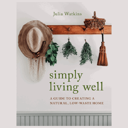 New Mags Simply Living Well Book