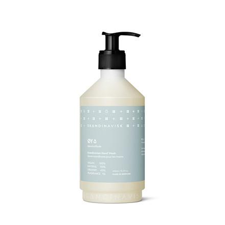 SKANDINAVISK Øy Organic Hand Wash