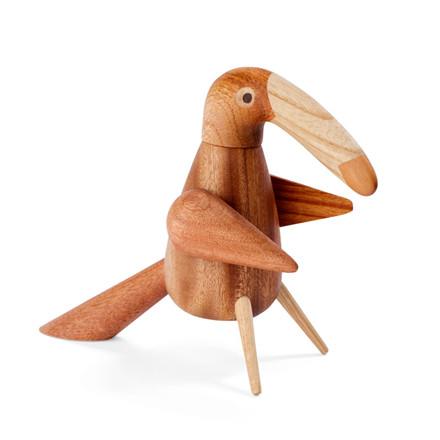 Spring Copenhagen Tonn-P Peberfuglen