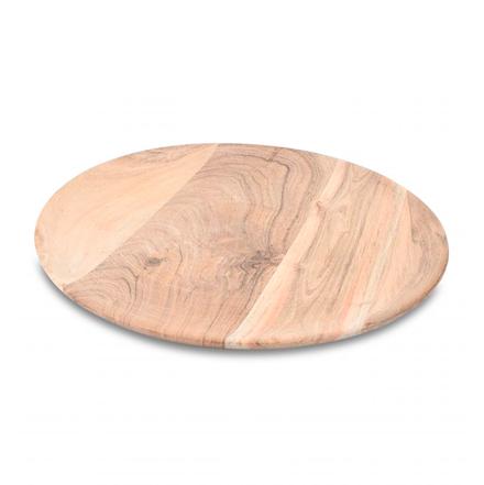 Stuff Dish Plate Acacia L