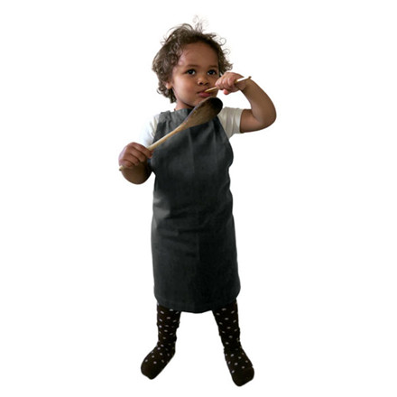 The Organic Company Apron Kids 3-6 yrs