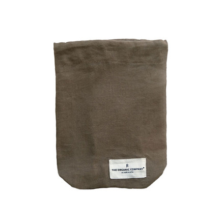 The Organic Company All Purpose Bag Clay Small