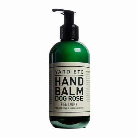 Yard Etc Hand Balm Dog Rose 250 ml
