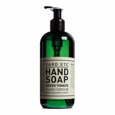 Yard Etc Hand Soap Green Tomato