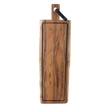 Stuff Board Raw Oiled Acacia