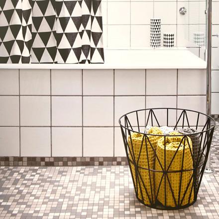 Ferm Living Wire Basket Lille