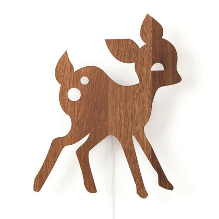 Ferm Living My Deer Lamp
