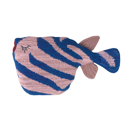 Ferm Living Fruiticana Tiger Fish Toy