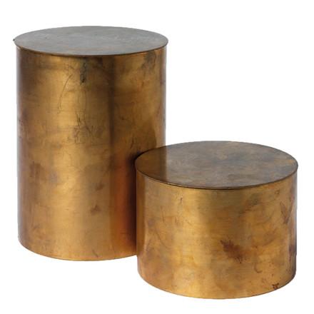 H. Skjalm P. Cylinder Boks