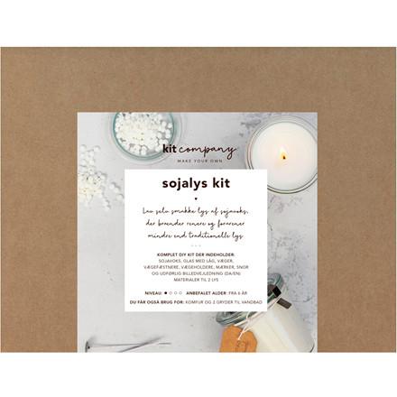 Kit Company Sojalys Kit