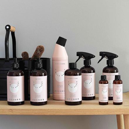 Simple Goods Universal Cleaner Geranium