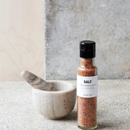 Nicolas Vahé Salt Parmesan, Tomato & Basil