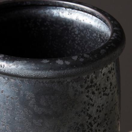 House Doctor Pion Jar Black/Brown