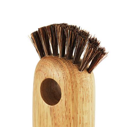 Normann Cph Nift Brush Small Oak