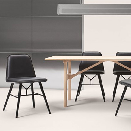 Fredericia Furniture 6284 BM Spisebord