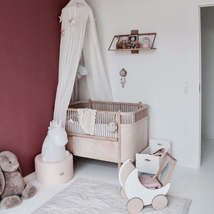 Andersen Furniture Wood Wall Hylde Eg
