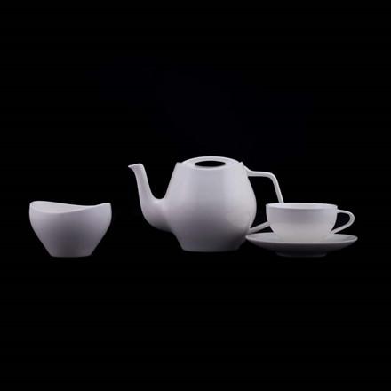 Architectmade FJ Essence Teapot